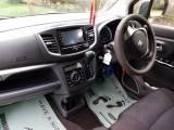 Suzuki wagon R sting grey 2014 Car