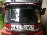Bajaj 175cc 2010 Three Wheel