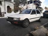 Toyota Corolla 1987 Car