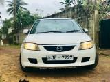 Mazda BJ3P 2001 Car