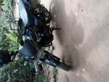 Bajaj Discover 135 2012 Motorcycle