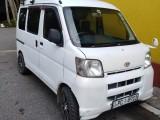 Daihatsu Hijet 2006 Van