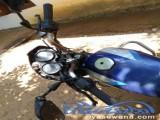Bajaj boxer 2003 Motorcycle
