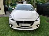 Mazda Axela 2013 Car