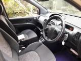 Hyundai Matrix 2005 Car