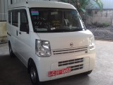 Nissan CLIPPER NV 100 2016 Van