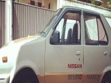 Nissan March K 10, 4 Door 1986 Car