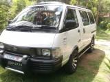 Toyota Town ace CR27 1993 Van