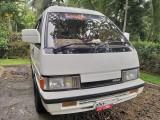 Nissan Vanette 1993 Van
