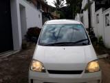 Daihatsu Mira 2003 Car