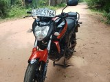 Yamaha FZ-S 2013 Motorcycle