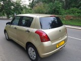 Suzuki Swift Beetle 2006 Car