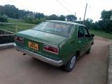 Toyota KE 30 1974 Car