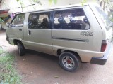 Toyota townace cr36 1991 Van