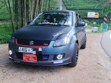 Suzuki Swift 2008 2008 Car