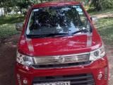 Suzuki Wagon R Stingray J Style 2014 Car