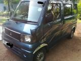 Mitsubishi Minicab 2005 Van