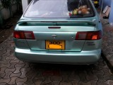 Nissan Fb 14 1995 Car