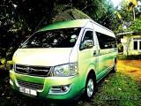 Micro Scandic 2014 Van