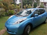 Nissan Leaf AZEO 2013 Car