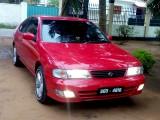 Nissan Lucino Sports (2Door Sports FB14) 1994 Car