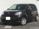 Toyota passo 2017 Car