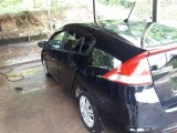 Honda Insight 2011 Car