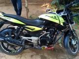 Bajaj Pulsar 150 2009 Motorcycle