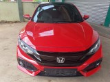 Honda CIVIC 2017 Car
