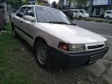 Mazda 323 1996 Car