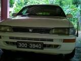 Toyota corolla ee 101 1994 Car