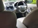 Toyota Allion 2012 Car