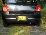 Suzuki SWIFT 1500cc 2007 Car