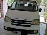 Daihatsu Hijet 2000 Van
