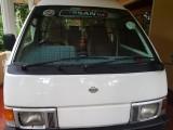 Nissan VANETTE 1991 Van