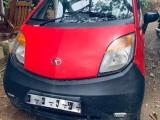 Tata Nano 2013 Car