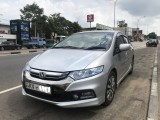 Honda Insight Hybrid ZE 3 2012 Car