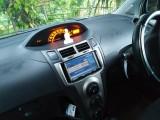 Toyota Vitz DBA-KSP90 2007 Car