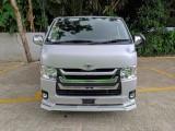 Toyota Hiace TRH Super GL 2016 Van