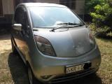 Tata Nano-LX 2012 Car
