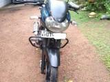 Bajaj DISCOVER DTSI 135 2008 Motorcycle
