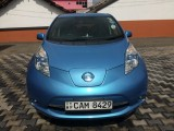 Nissan Leaf AZEO 2016 Car
