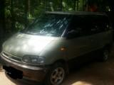 Nissan Serena 1993 Van