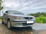 Nissan FB15 Ex saloon 2000 Car
