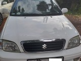 Suzuki ESTEEM VXI 2005 Car