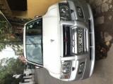 Mitsubishi Montero 2000 Jeep
