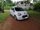 Micro PANDO 2014 Car