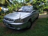 Hyundai Accent Auto - 2004 2001 Car