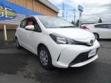 Toyota Vitz Fm Grade 2016 Car