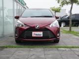 Toyota TOYOTA VITZ F AMIE 2018 2018 Car